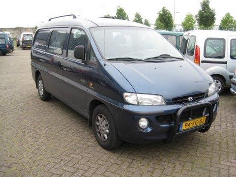 Hyundai H200,1999,2.5TD for sale