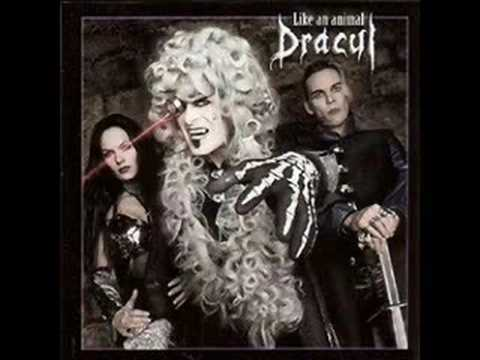 Dracul - Blood And Pain