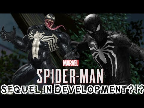 Spider-Man PS4: Sequel Currently in DEVELOPMENT?!? First Story Draft FINISHED?!?