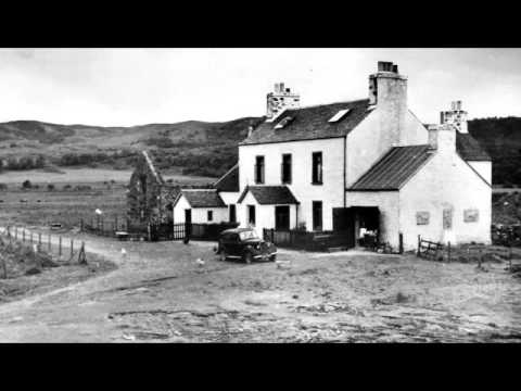 Old Photographs Of The Island Of Mull Scotland