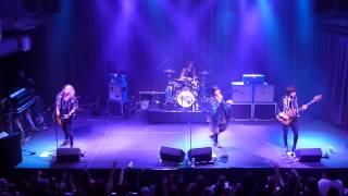 The Struts, Put Some Money On Me Mercury Ballroom 9/12/15