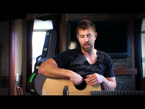 Artist Interview - Jeremy Camp