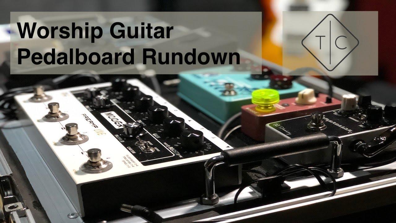 worship guitar pedal board rundown youtube. Black Bedroom Furniture Sets. Home Design Ideas