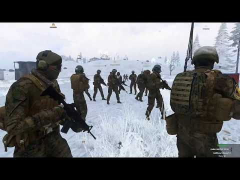 【Arma 3】Metal Snow【Daily COOP:391】