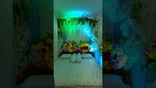 dekorasi kamar pengantin by mz management wedding gallery