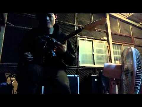 Ginda Bestari - Make You Feel Alright(solo Cover)