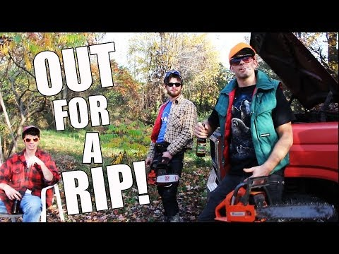 OUT FOR A RIP - OFFICIAL VIDEO