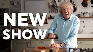 First look at James May's new Amazon cooking show!