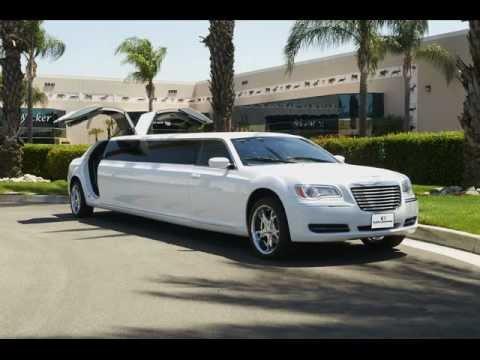 Chrysler Limo Limousine By Quality Coachworks YouTube - Chrysler 300 limo