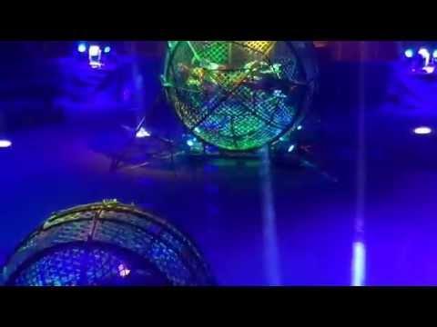 Видео, Шоу Система - Цирк братьев Запашных