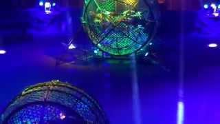 Шоу Система - Цирк братьев Запашных