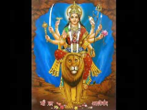 Shri Durga Chalisa I Ranjeeta Sharma I New Latest Ful