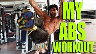 Download Video Sahil Khan's Abs Workout - PART 1 MP3 3GP MP4