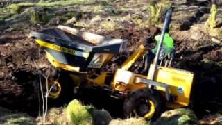 Plant Hire Disaster