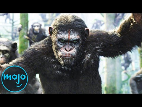 Top 10 Movie Franchises That Got Better Over Time