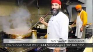 Brar Sweets Restaurant in Mississauga, ON - Goldbook.ca