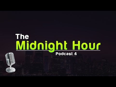 The Midnight Hour 4: Mysteries