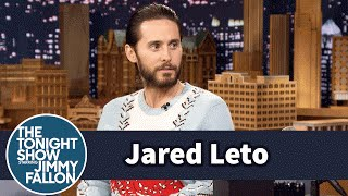 Jared Leto Thinks Joker Is a Misunderstood Sweetheart