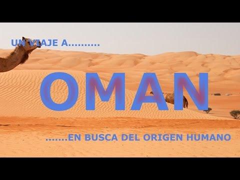 OMAN (documental en español)