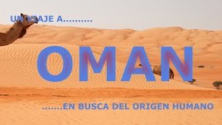 OMAN (documental en español)