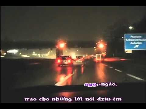 Hong Ngoc - Le Khoc - karaoke