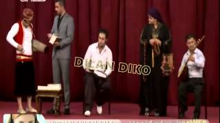 Hamko Show - New 2015 - GEM KURD - PART 2