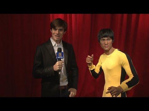 Lý Tiểu Long - Biểu Tượng Võ Thuật Hollywood | Góc Nhìn Trung Quốc