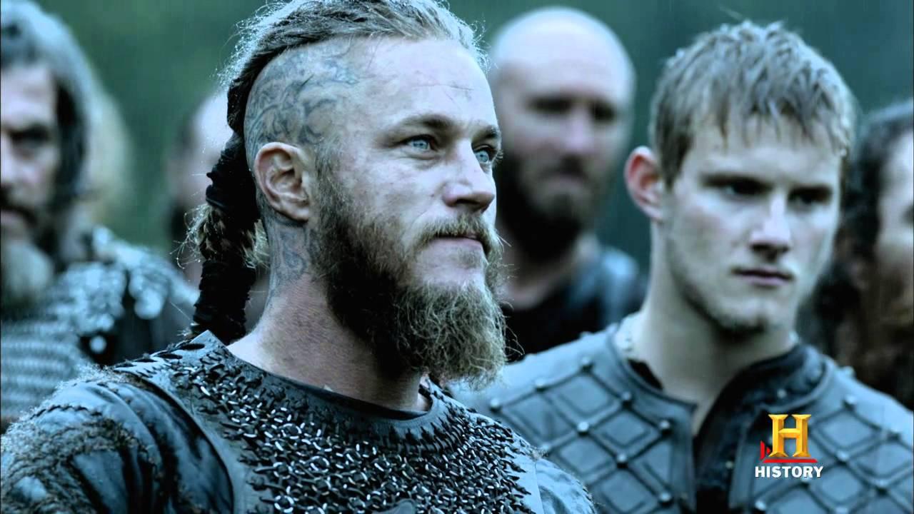Download HISTORY'S VIKINGS Season 2 Episode 9 Promo Clip