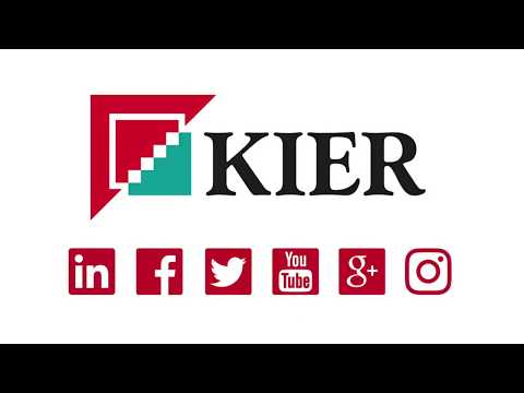 Solar CCTV System featured with Kier Highways