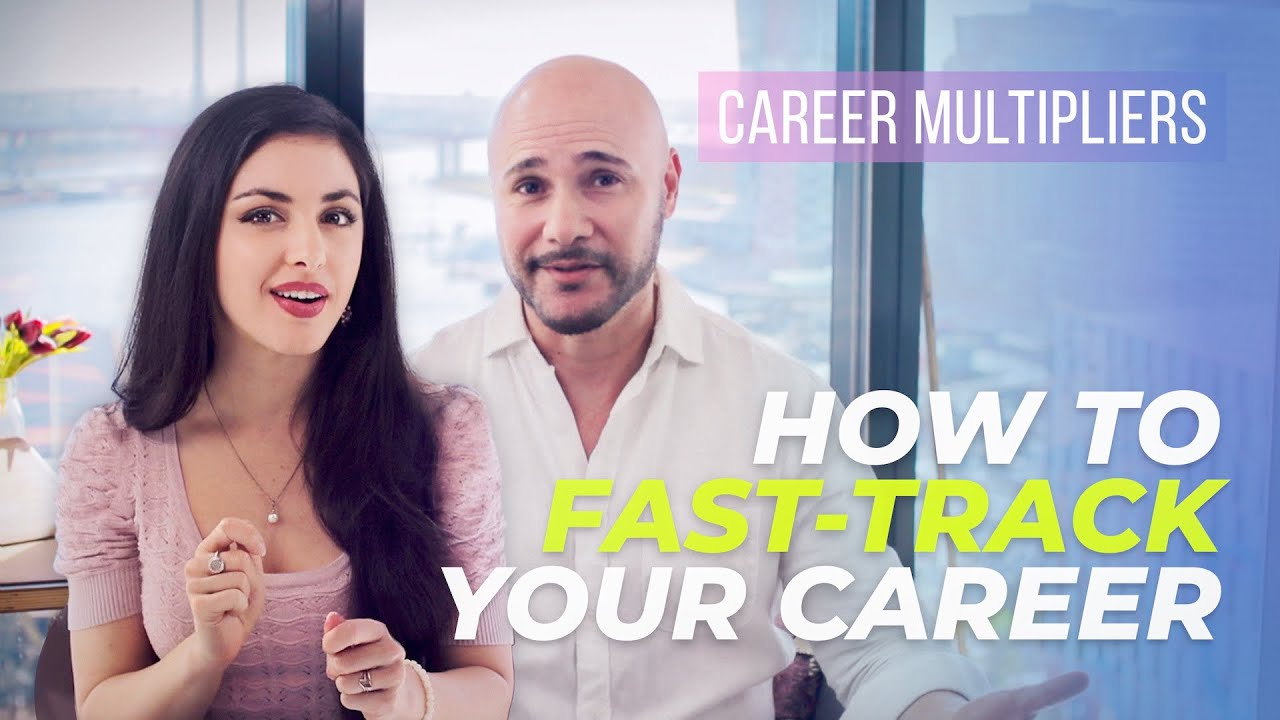 Inspower Series Ep. 15 | Fast-track your Career - The Power of Career Multipliers