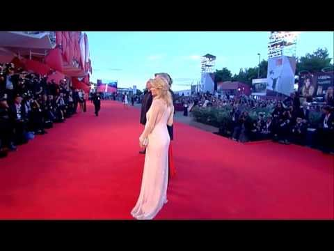 70th Venice Film Festival - The Zero Theorem (red carpet)