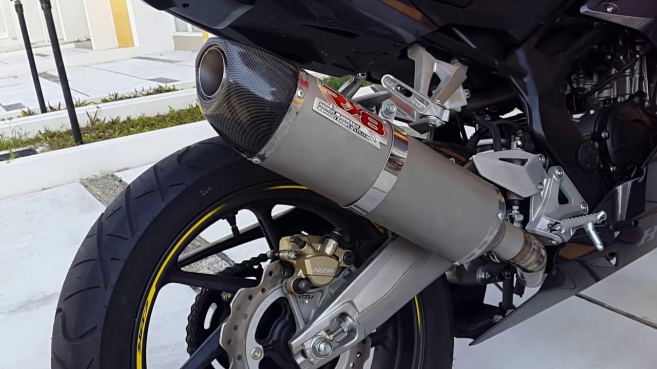 Rx8 Trigallnt Rd1 Honda Cbr250rr Prospeed Mf Series Yamaha Vixion Old Full