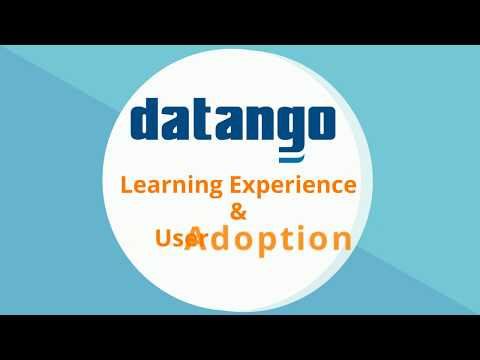 datango: Learning Experience & User Adoption Platform for Software Rollouts and Change Management