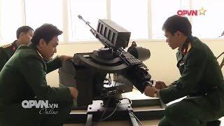 Những vũ khí uy lực hiện đại do Việt Nam sản xuất