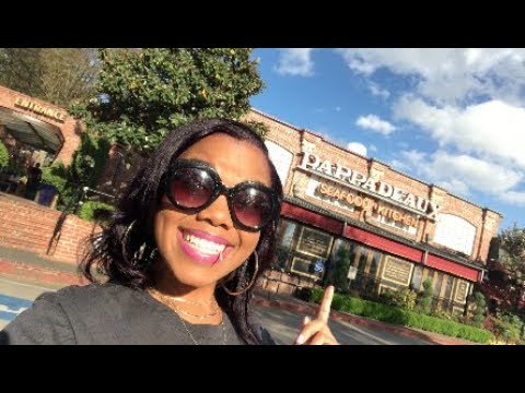 Is That Good? Restaurant Edition: Pappadeaux Seafood Kitchen!