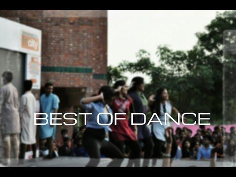 Best of Dance: NSIT Freshers'15