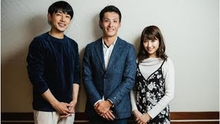 藤木直人のニューアルバム「20th -Grown Boy-」から、水野良樹(いきもの...