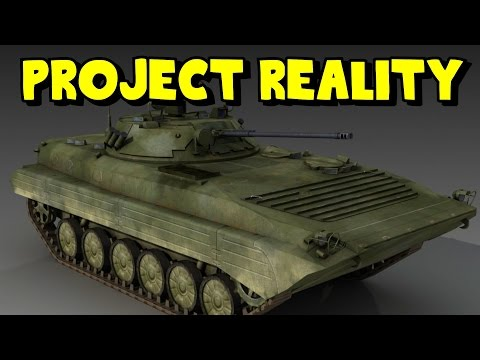 Project Reality |