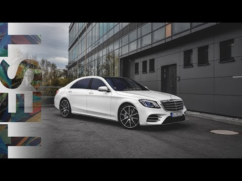 To najlep ie od mercedesu pre rok 2017 vlog doovi for Mercedes benz of arrowhead reviews