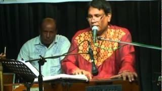 Akele Na Jana - Live By Shahriar Khaled