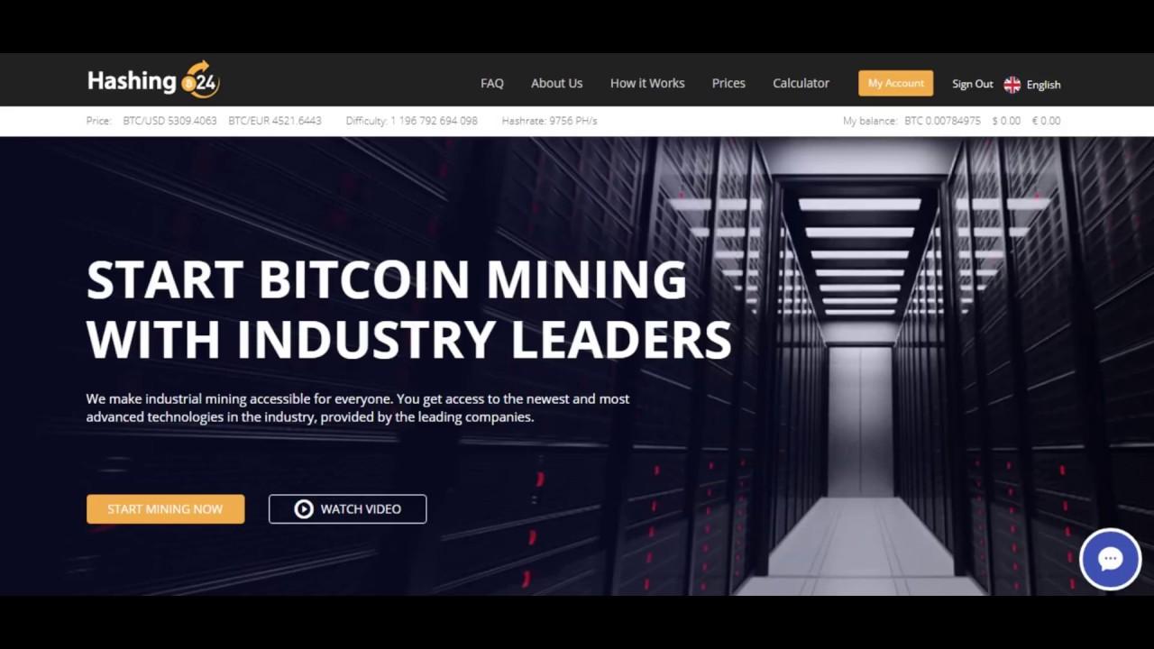 calculatorul hashrate bitcoin)