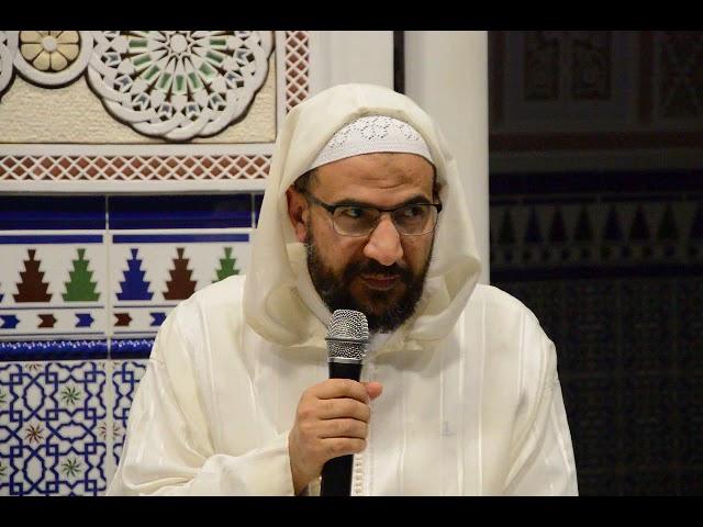قراءة جماعية تعليمية لسورة التكوير برواية ورش    الشيخ أحمد الهبطي  أبوخالد