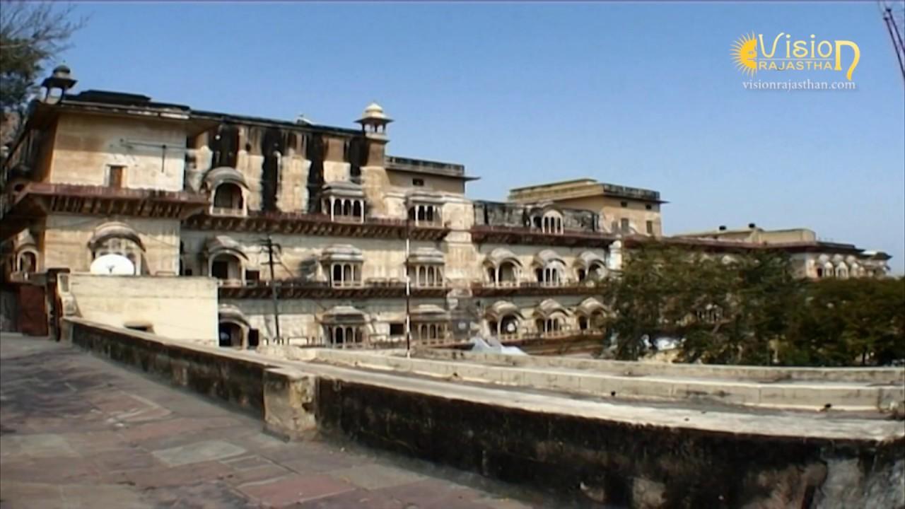 Alwar - Sariska, Rajasthan
