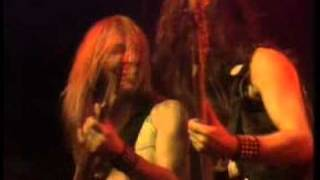 IRON MAIDEN THE EARLY DAYS with Paul Dianno Full concert