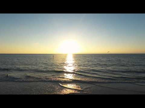 Parrot Bebop Drone - Flying in Clearwater Beach!