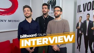 "Baixar Il Volo: 10 anni di carriera con un ""Best Of"""