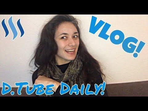 Vlog #83 - Blauer Haken auf Instagram!