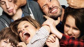 «Любовь вразнос» – самая зажигательная комедия лета в СИНЕМА ПАРК