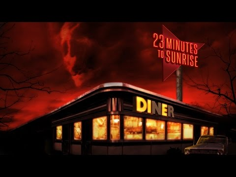 23 Minutes to Sunrise Trailer
