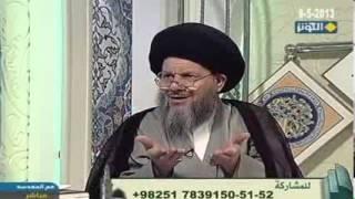 تعليق كمال الحيدري على نبش قبر حجر بن عدي
